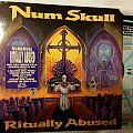 NumSkull Vinyls Tape / Vinyl / CD / Recording etc