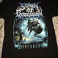 spawn of possession incurso shirt