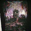 Putridity - TShirt or Longsleeve - putridity degenerating anthropophagical euphoria t shirt