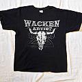 Wacken Artist Shirt 2011 , L