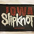 Sliknot Patch Iowa (logo)