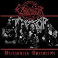 Obsessör-Blitzkrieg Battalion CD Tape / Vinyl / CD / Recording etc