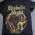 Diabolic Night-Hordes of Darkness Shirt