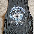 Metallica-Ride the Lightning Girly Shirt