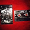 Inferno - Tape / Vinyl / CD / Recording etc - Inferno Fucking Funeral Attack!!!!