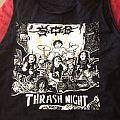 S.O.B - TShirt or Longsleeve - S.O.B Thrash Night shirt
