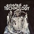 Children of Technology shirt