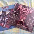 Accept - Metal Heart & Restless & Wild