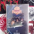 Night Ranger - 7 Wishes CASSETTE TAPE