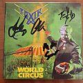 Toxik - World Circus