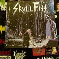 Skull Fist - Chasing the dream Vinyl Gatefold Edition