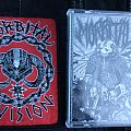 Morbital - War Horror EP + 2014 DEMO + PATCH!