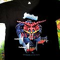 Judas Priest - Defenders Of The Faith t-shirt