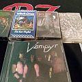 Tapes + CD + Shirts