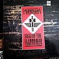 Manowar - Sign Of The Hammer (LP)