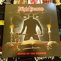 Night Demon - Curse of the damned Vinyl - Gatefold edition