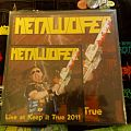 Metalucifer - Bulldozing It True + DVD