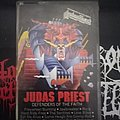 Judas Priest - Defenders Of The Faith (Tape)