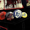 Acid - Pin / Badge - Pins