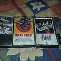 New Tapes