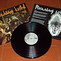 Running Wild - Black Hand Inn LP Tape / Vinyl / CD / Recording etc