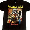 Running Wild - Port Royal TShirt or Longsleeve