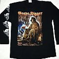 Grave Digger - Heart of Darkness TShirt or Longsleeve