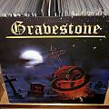 Gravestone LP - Back To Attack 1985 Tape / Vinyl / CD / Recording etc
