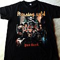 Running Wild - Port Royal 2017 TShirt or Longsleeve