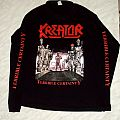 Kreator - Terrible Certainty TShirt or Longsleeve