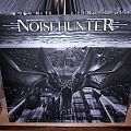 Noisehunter LP  - Time To Fight 1986 Tape / Vinyl / CD / Recording etc