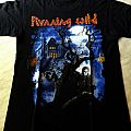 Running Wild - Black Hand Inn Tour 1994 TShirt or Longsleeve