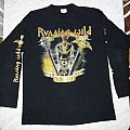 Running Wild - The Rivalry Official LS TShirt or Longsleeve