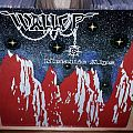 Wallop - Metallic Alps 1985 Tape / Vinyl / CD / Recording etc