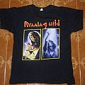 Running Wild - Death or Glory Tour 1990 TShirt or Longsleeve