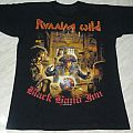 Running Wild - Black Hand Inn 1994 TShirt or Longsleeve