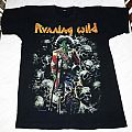 Running Wild - Pile Of Skulls Tour 1993 TShirt or Longsleeve