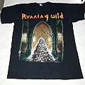 Running Wild - Pile Of Skulls Shirt 1993