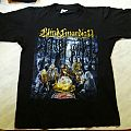 Blind Guardian - Somewhere Far Beyond Tour 1992 TShirt or Longsleeve