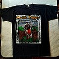 Grave Digger - Tunes Of War Official Shirt 1996
