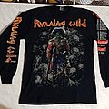 Running Wild - Pile Of Skull Tour LS 1993