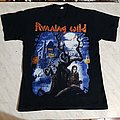 Running Wild - Black Hand Inn Tour 94 TShirt or Longsleeve
