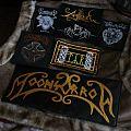 Finntroll - Battle Jacket - Folk,Viking etc. Jacket