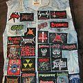 Sodom - Battle Jacket - My Vest / Battle Jacket