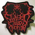 Beyond Mortal Dreams - Patch - Beyond Mortal Dreams Logo Patch