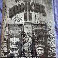 Neseblod Bunkerfest 2012 Gig Poster
