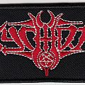 Psychrist Custom Patch