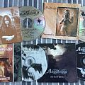 Anathema The Early Years 1992 to 1995