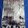 My Dying Bride 'For Lies I Sire' Poster Flag