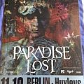 Paradise Lost Poster Collection